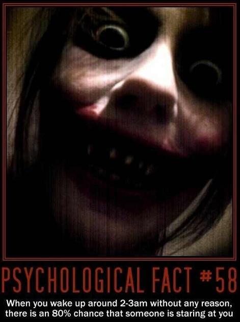 PSYCHOLOGICAL FACT #58 – Nathan Allen, The Maniac of Magic – Comedian Magician Entertainer Entertainment – Des Moines, Iowa