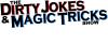 DIRTY JOKES AND MAGIC TRICKS Nathan Allen The Maniac of Magic Comedian Magician Entertainer Entertainment Des Moines Iowa