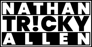 Nathan Tricky Allen - Logo